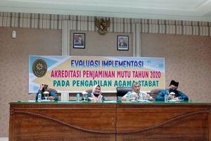 Assesment Surveillance Ketiga APM PA.Stabat